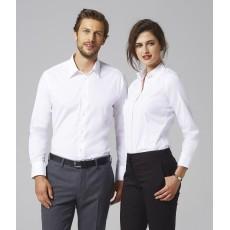 Chemise femme ou homme popeline 140g
