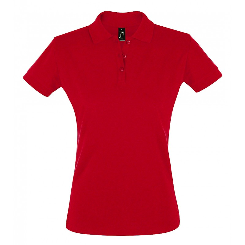 Ou Polo 180 Homme G Femme Piquée Maille b6ygYf7
