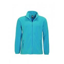Veste polaire zippée femme ou homme 300 g