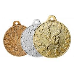 Médaille Ragna 40 mm