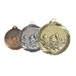 Médaille Inger 32 mm