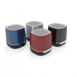 Enceinte bluetooth® Jingle Speaker Lotta