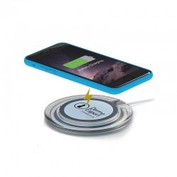 Chargeur mobile à induction