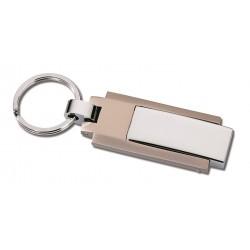 PORTE-CLÉS USB 4 OU 8 GO