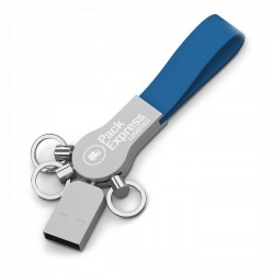 CLE USB IRON SILICON
