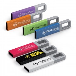 CLE USB IRON HOOK COLOR