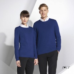 Pull col rond femme ou homme 275 g