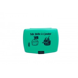 LUNCH BOX MARQUAGE 1 COULEUR