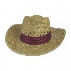 Chapeau de paille Toon