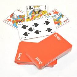 Jeu de 55 cartes Ingela