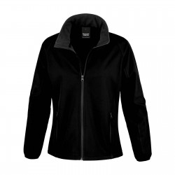 Veste softshell 2 couches femme 280 g