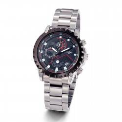 Montre chrono homme Icy