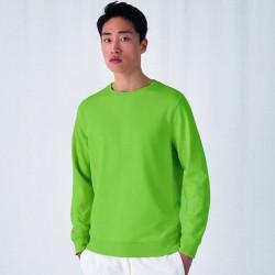 Sweat-shirt homme organic 280 g