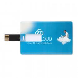 Carte de crédit USB