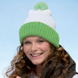 Bonnet tricot Marloo