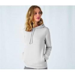 Sweat-shirt organic femme 280 g