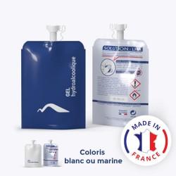Pochon de lotion hydroalcoolique 25 ml