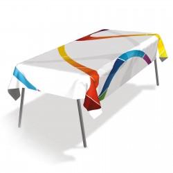 Nappe 200 x 250 cm polyester 230g/m2