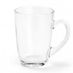 Tasse en verre Teatime 23 cl