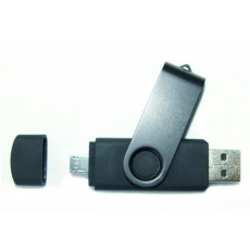 Clé USB et micro USB Twister