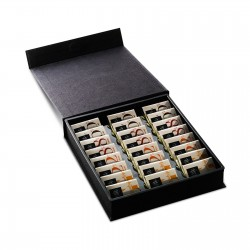 Coffret Dégustation 24 carrés Le Petit Carré de Chocolat