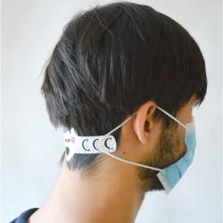 Attache masque réglable Balan