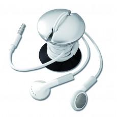 Enrouleur pour écouteurs Chepo