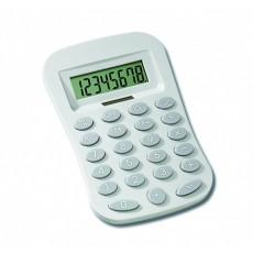 Calculatrice poche bureau solaire Cork